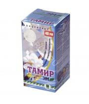 Концентрат для уничтожения запахов и приготовления компоста Тамир