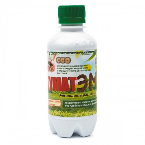 Удобрение минеральное ГУМАТЭМ, для защиты растений