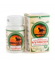 Продукт симбиотический КуЭМсил Тибетское крыло, таблетки, 60 шт