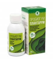 Пробиогум Плантарум