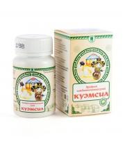 Продукт симбиотический КуЭМсил, таблетки, 60 шт